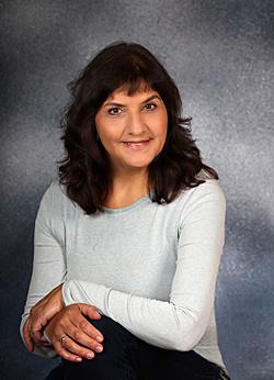 Monika Schweizer - Heilpraktikerin - Phytotherapeutin - Lehrerin der Spiralmuskel-Methode (SM)