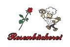 Rosenbäckerei mit Tages-Café